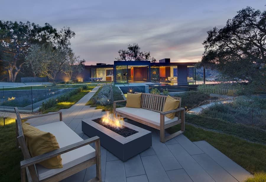 9601 Oak Pass Rd Beverly Hills Ca 90210 Usa